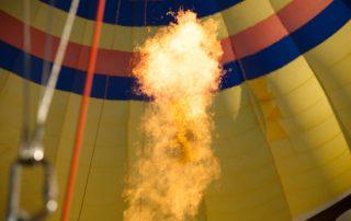 Balloon Fuel