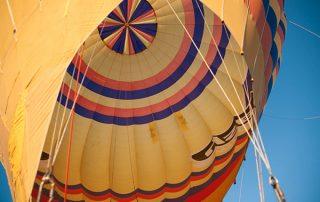 Dominican Balloons