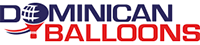 Dominican Balloons Logo